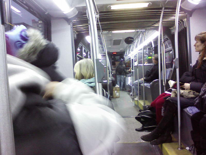 New York City MTA's Select Bus Service – A Decent Idea, Poorly Executed