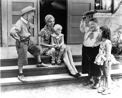 Jackie Cooper, Movie Star For Over 60 Years Is Dead