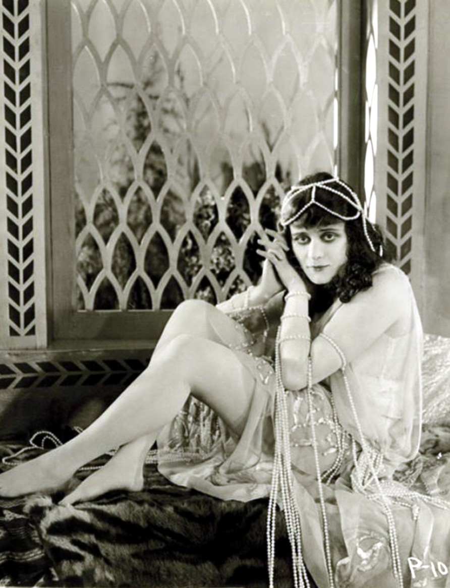 theda bara quotes