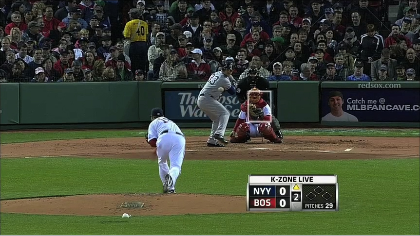 """ESPN """"Improves"""" Baseball With Incredible Technology"""