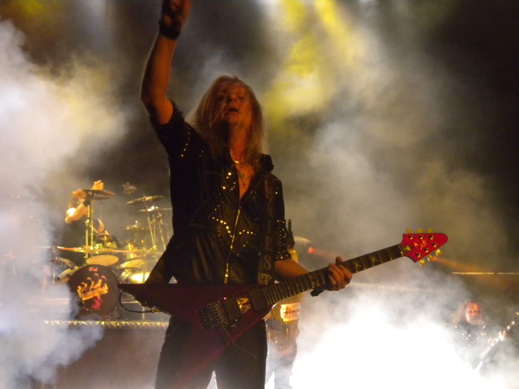 Judas Priest Founder K.K. Downing Retires