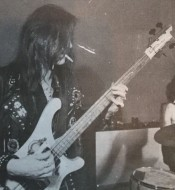 Motörhead Live In Their Prime – 1980
