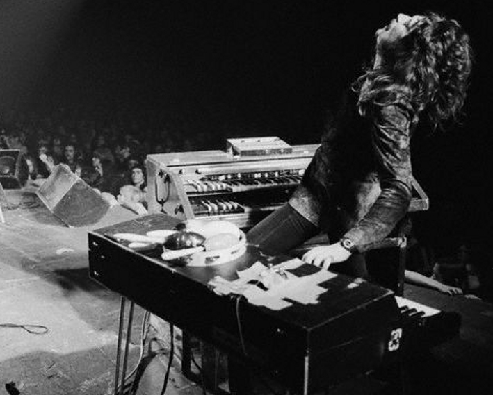 Deep Purple Founder And Keyboardist Jon Lord Dies At 71