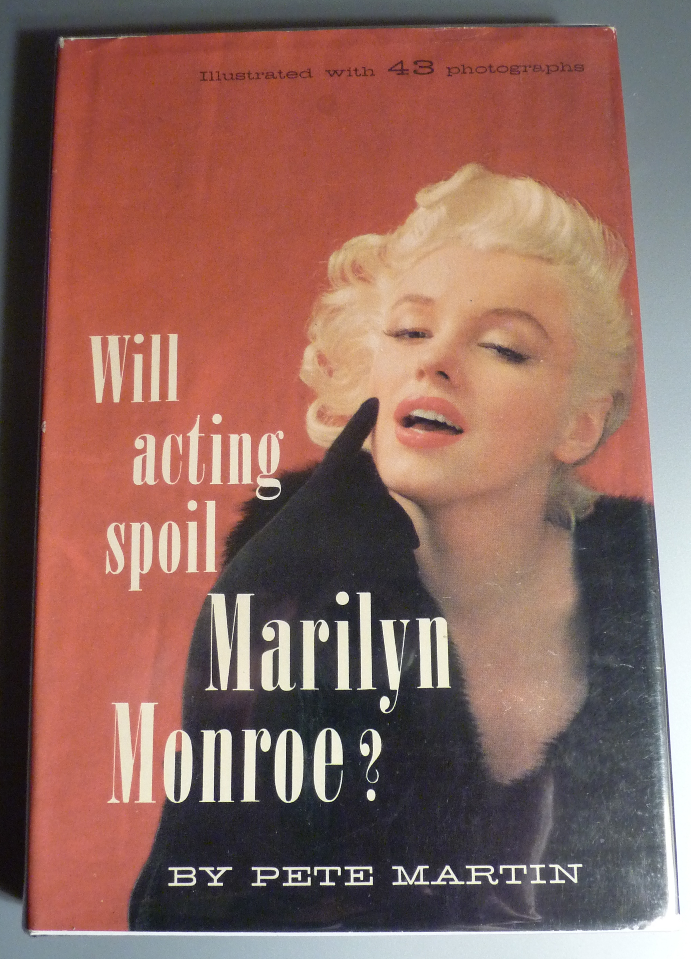 marilyn monroe essay Andy warhol, gold marilyn monroe analysis essay the gold marilyn monroe painting is a religious painting her face is depicted as a religious icon.