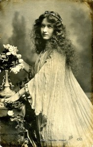 Maude Fealy pc Johnston
