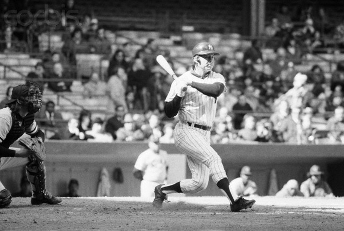 Remembering Bobby Murcer And A Good Day At The Plate