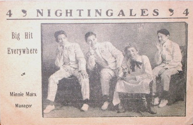 4 Nightingales