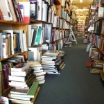 The Bookman Interior 2