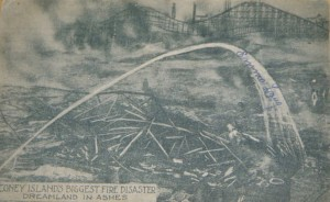 Coney Island Dreamland Fire Disaster 3