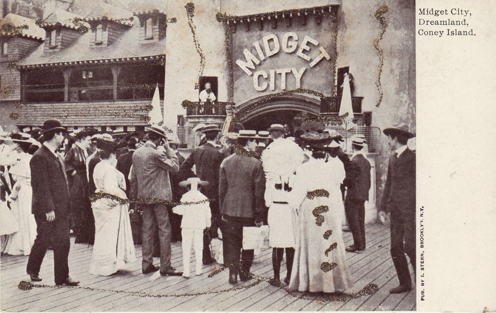 Dreamland Coney Island How New Yorker S Were Amused 100 Years Ago Part 2