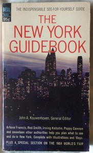 New York Guidebook John Kouwenhoven