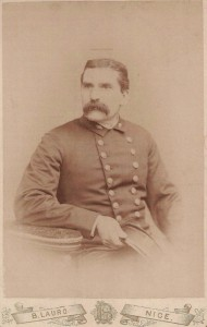 Lincoln assassination witness Lieutenant Charles H. Jones