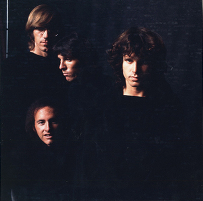 Outtake photo The Doors © Joel Brodsky  sc 1 st  Stuff Nobody Cares About & Outtake Photos Of The Doors Eponymous 1967 Album Cover pezcame.com