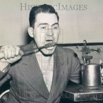 Funston puts red hot soldering iron on tongue 1939 watermarked