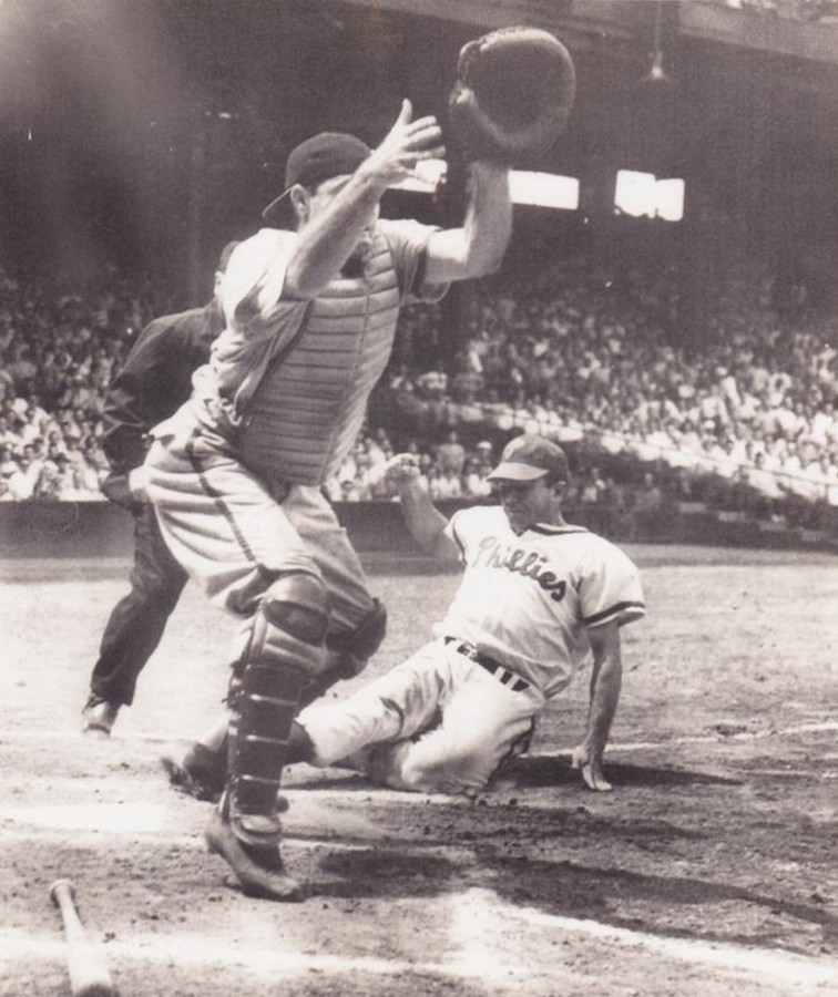 Willie Puddin Head Jones Joe Garagiola 1949