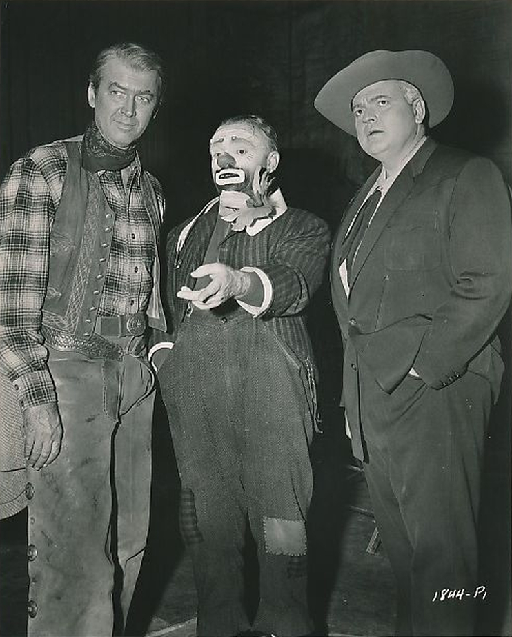 Classic Hollywood #33 - James Stewart, James Cagney & Orson Welles