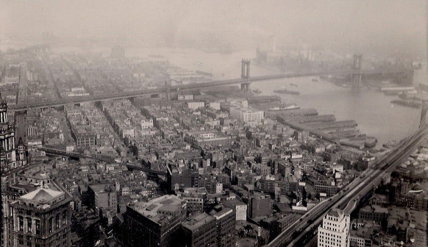 Old New York In Photos #40