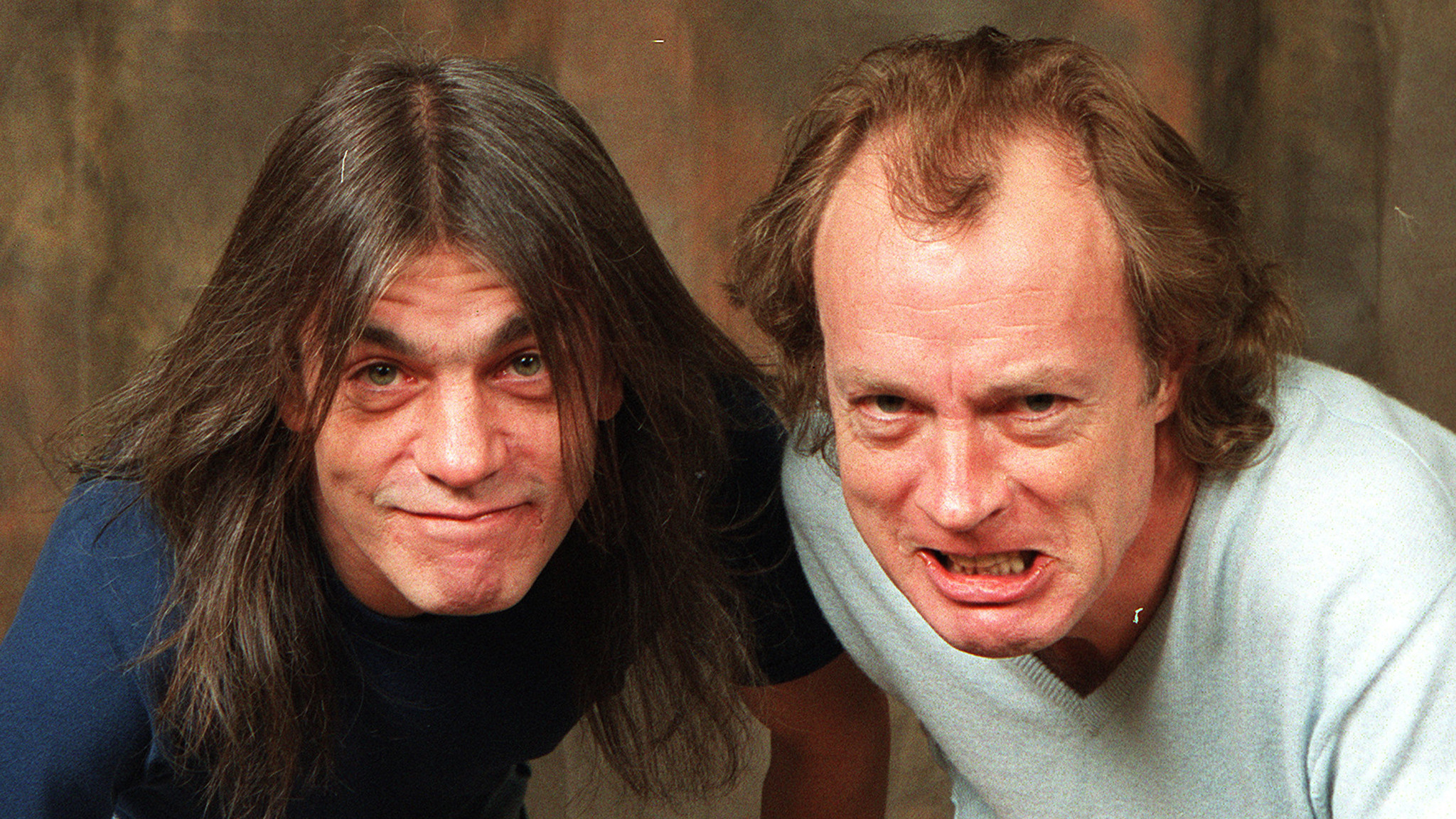 Malcolm Young's Illness Spells The End For AC/DC