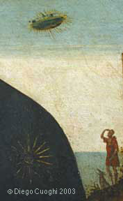 The Madonna with Saint Giovannino ufo 2