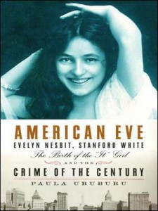 American Eve Book cover
