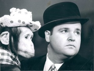 Dom DeLuise 1966