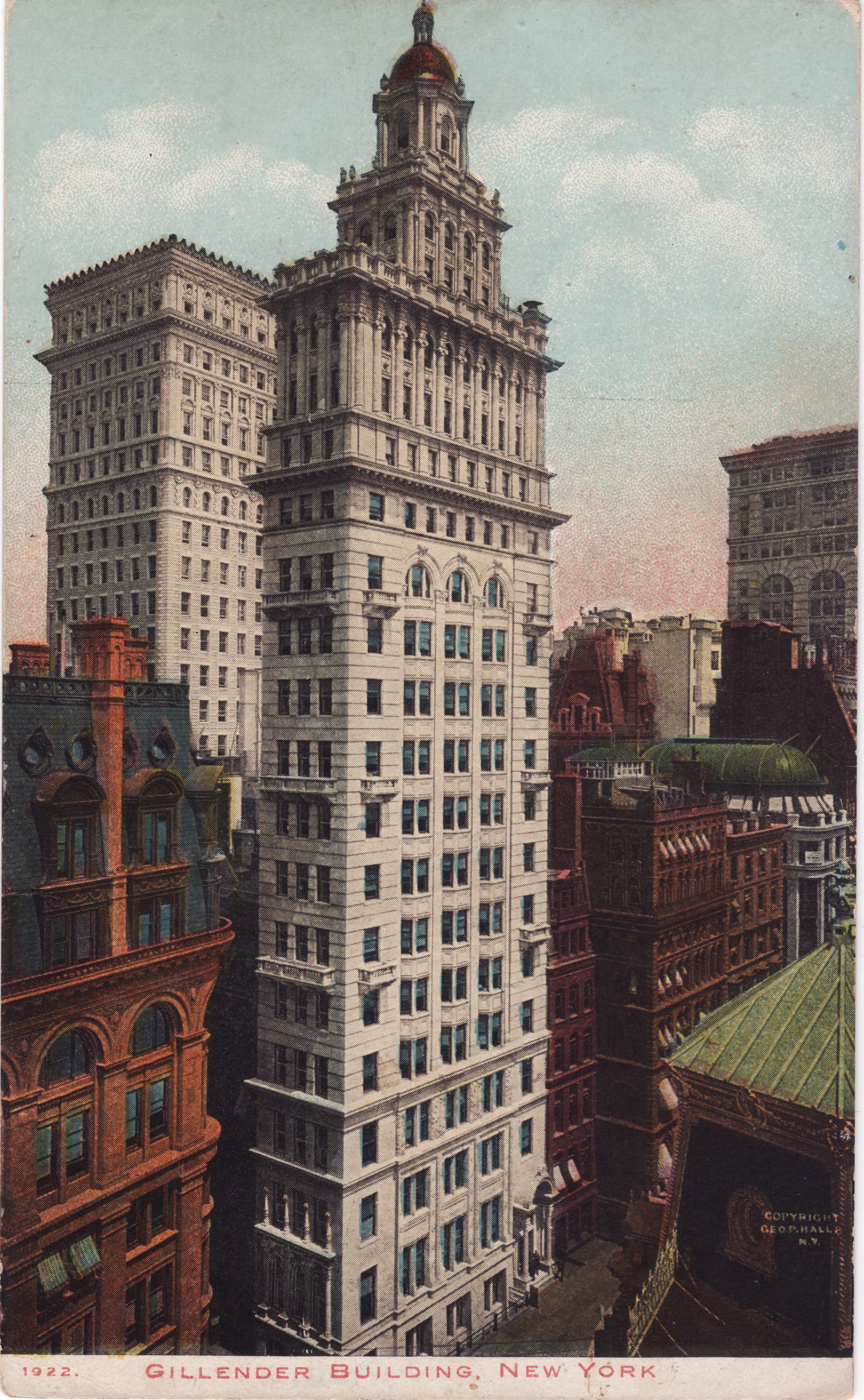20 Historic New York City Buildings That Were Demolished