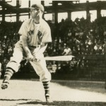 Mel Ott swing sequence 1