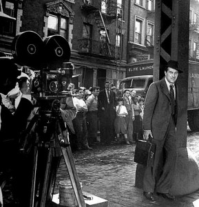 Ray Milland The Lost Weekend Third Avenue photo Life Magazine
