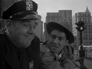 Side Street James Westerfield and Farley Granger