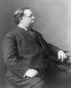William Howard Taft photo loc