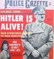 History Channel – Hunting Hitler (And Ratings)