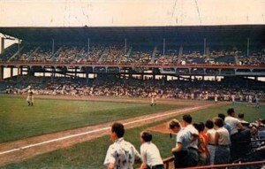Beautiful Ebbets Field
