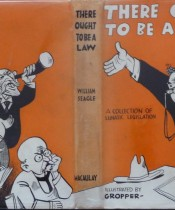 Incredible, Strange Silly Laws