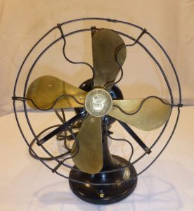 ge electric fan