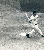 Ted Williams At The All-Star Game