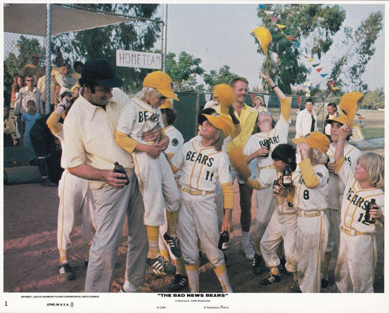 The 40th Anniversary Of The Best Baseball Movie Ever Made
