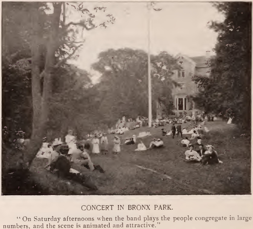 Believe It Or Not This Was The Bronx In 1897 - Part 3