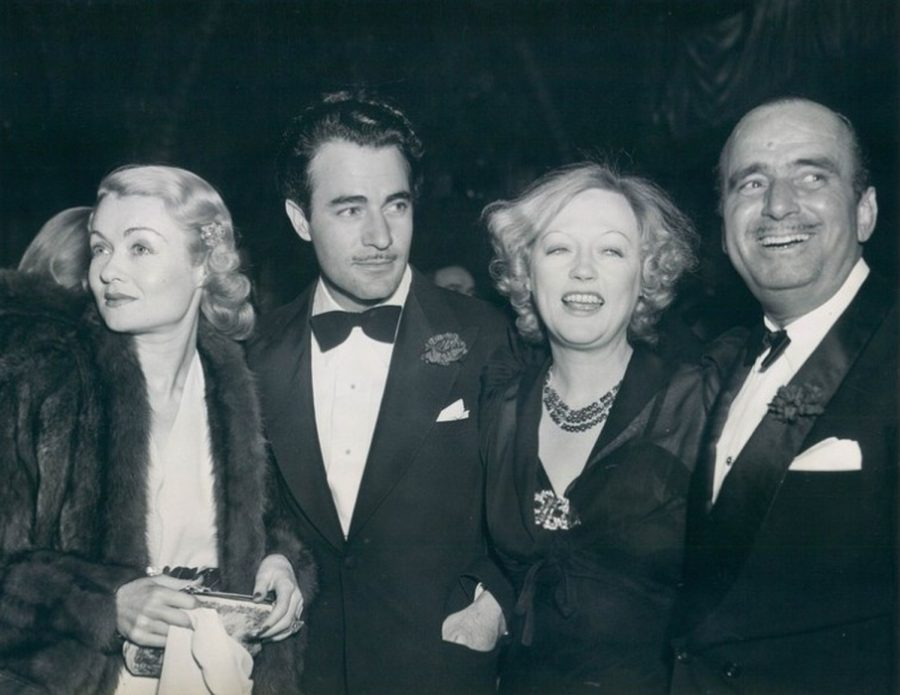 constance-bennett-gilbert-roland-marion-davies-douglas-fairbanks-party-at-cocoanut-grove-february-10-1937