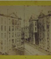 Can You Identify This 19th Century New York City Building?