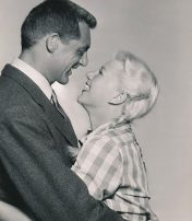 Classic Hollywood #57 – Cary Grant & Ginger Rogers