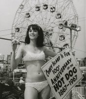 Coney Island Celebrates The Anniversary Of The Hot Dog
