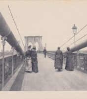 Old New York In Postcards #18 – Bridges