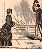 The New York Rules Of Etiquette 120 Years Ago