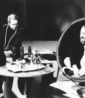 Patrick McGoohan Explains The Meaning Of The Prisoner, A TV Cult Classic