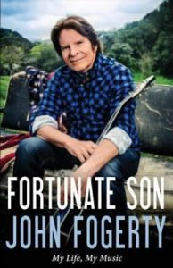 Fogertyy Fortunate Son book