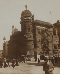 Casino Theatre 1904 photo International News