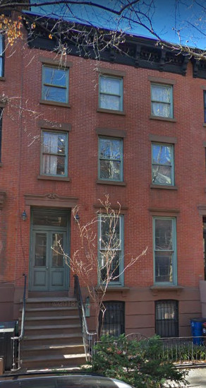 The Brooklyn Home Of Actor Edward Everett Horton (and His Interesting Life)
