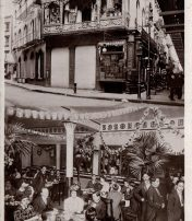 Old New York In Postcards #19 – Chinese Restaurants, A Brief History