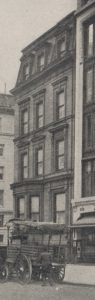 626 Fifth Ave from Fifth Avenue Start to Finish 1911