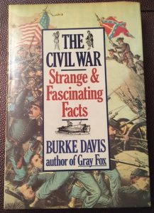 Burke Davis Civil War